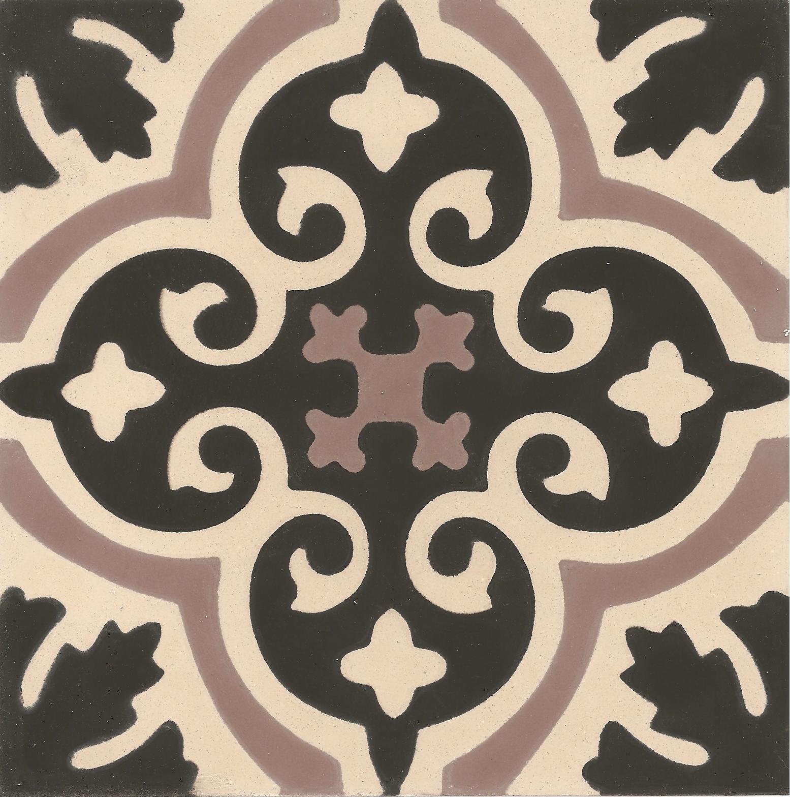 neue galerie spanische fliesen. Black Bedroom Furniture Sets. Home Design Ideas