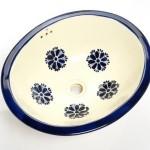 Design Aufsatzwaschbecken