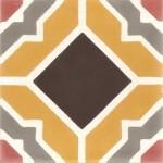 Design Zementfliesen