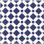 Wandfliesen aus Maroko