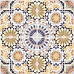 Dekofliesen aus Marokko