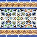 Marokkanische fliesen - Fliesen aus marokko ...