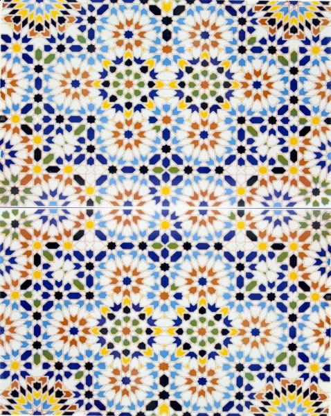 Fliesen aus keramik - Fliesen aus marokko ...