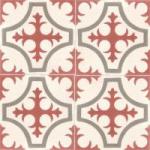 orientalische zementfliesen aus spanien. Black Bedroom Furniture Sets. Home Design Ideas