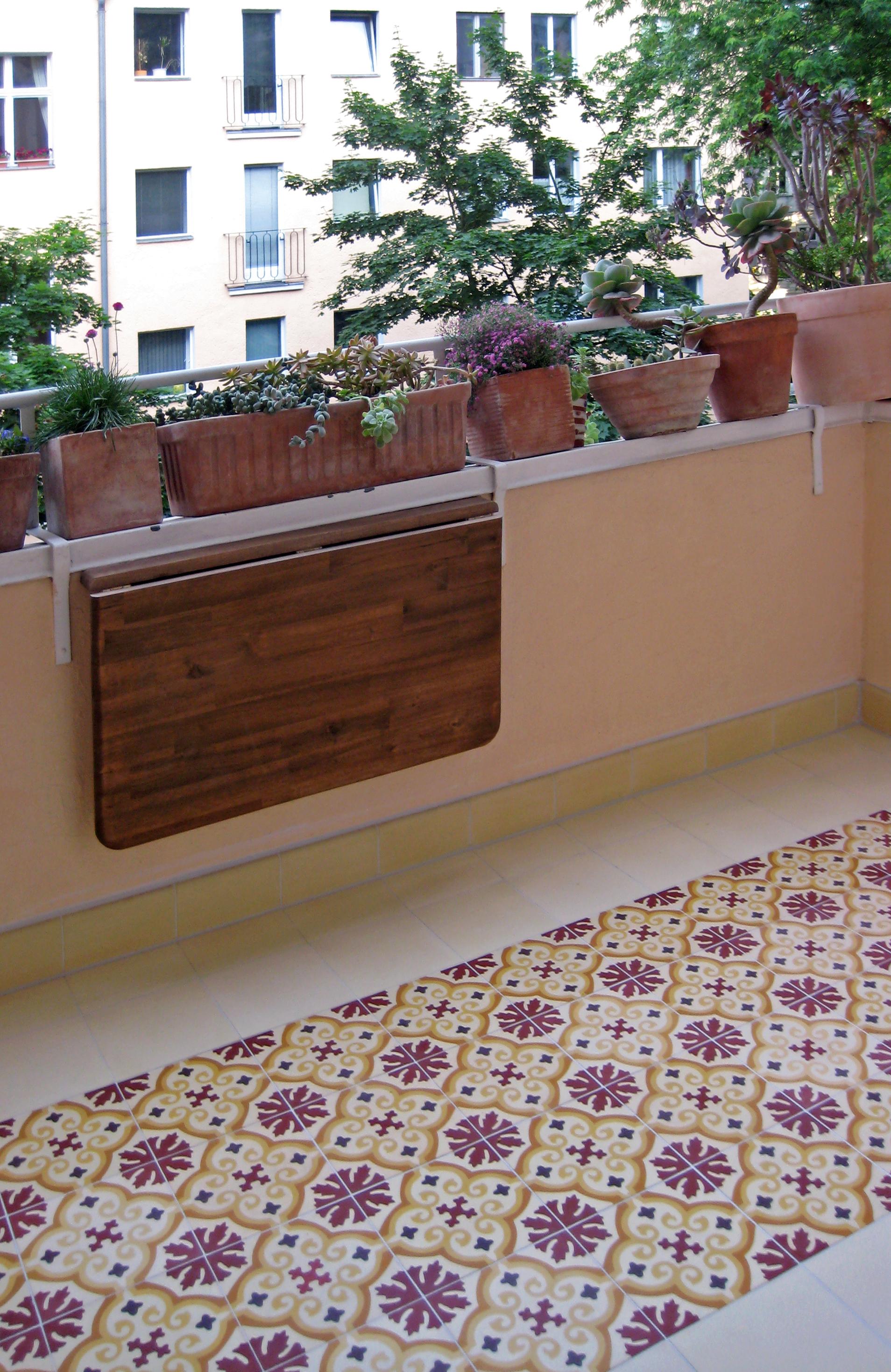 Bodenfliesen balkon - Bodenfliesen balkon kunststoff ...