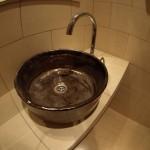 Originelle Waschbecken
