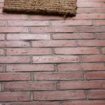 Terrakotta Wand
