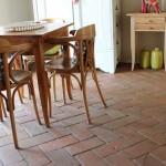 Terracotta Ton Fliesen - Terakota Online