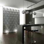 Küche - Beton Fliesen