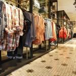 Zementfliesen in der Textilreinigung