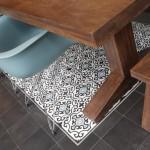 mosaik zementfliesen