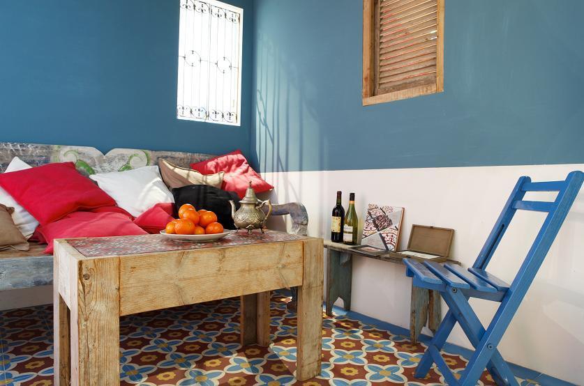 zement fliesen marokko. Black Bedroom Furniture Sets. Home Design Ideas