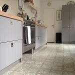 Marokkanische Mozaik Zement Fliesen