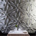 Betonfliesen Restaurant