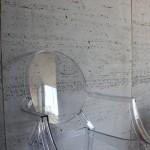 Design Betonplatten