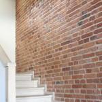 Boden Wand Terracotta