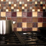 Braune Mosaik
