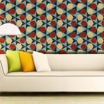 Wohnideen Mosaik
