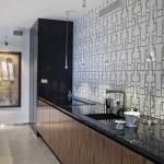 Kücheideen Mosaik
