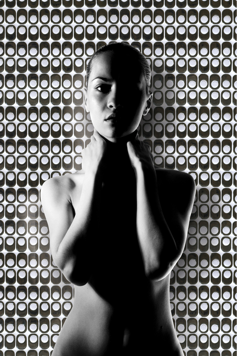Black Mosaik
