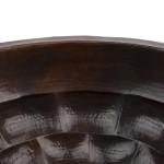 Einbauspüle Kupfer - Kupferwaschbecken
