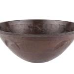 Bronze Waschbecken - Messingwaschbecken